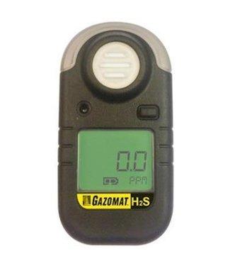 M-Safe Gazomat H2S draagbare gasdetector