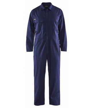 Blaklader Blåkläder 6270-1800 Overall Marineblauw