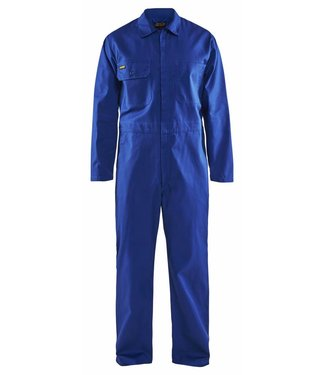 Blaklader Blåkläder 6270-1800 Overall Korenblauw