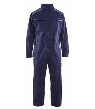 Blaklader Blaklader 6054-1800 Overall Industrie Marineblauw/Grijs