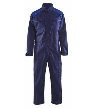 Blaklader Blaklader 6054-1800 Overall Industrie Marineblauw/Korenblauw