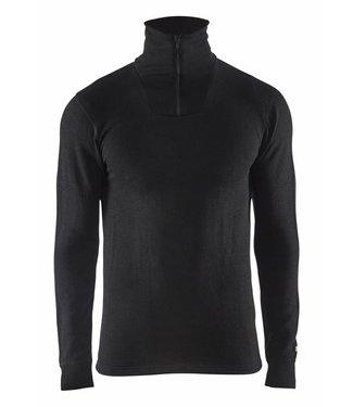 Blaklader Blåkläder 4894-1706 Onderhemd WARM Zwart