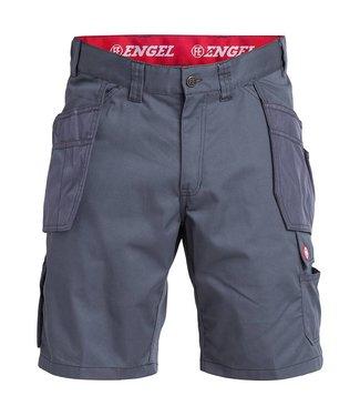 F.Engel F.Engel 6761-630 Short Grijs