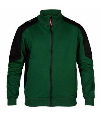 F.Engel F.Engel 8830-223  Sweater Groen/Anthraciet