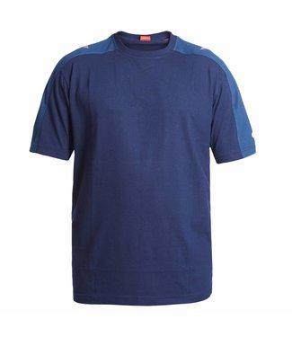 F.Engel F.Engel Galaxy T-Shirt 9810-141 Petrol