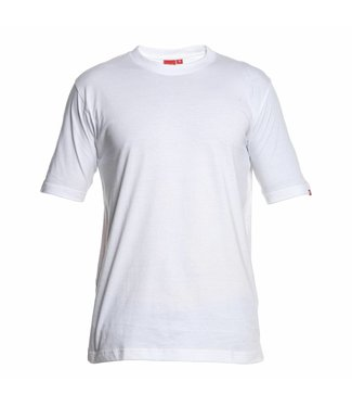 F.Engel F.Engel Combat T-shirt 9053-551 Wit