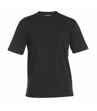 F.Engel F.Engel Combat T-shirt 9053-551 Zwart