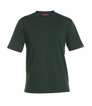 F.Engel F.Engel Combat T-shirt 9053-551 Groen