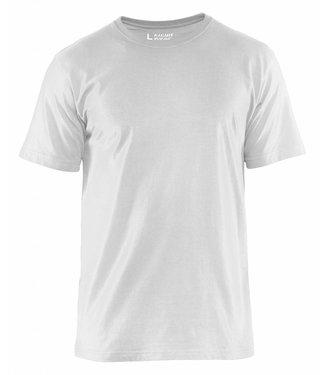 Blaklader Blaklader T-Shirt 3525-1042 Wit