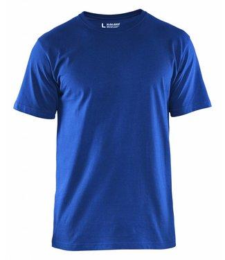 Blaklader Blaklader T-Shirt 3525-1042 Korenblauw