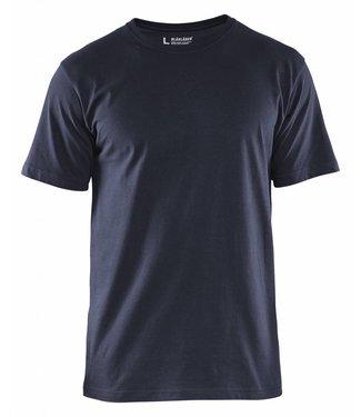 Blaklader Blaklader T-Shirt 3525-1042 Donker Marine