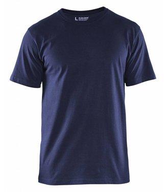 Blaklader Blaklader T-Shirt 3525-1042 Marine