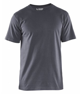 Blaklader Blaklader T-Shirt 3525-1042 Grijs
