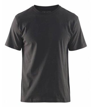 Blaklader Blaklader T-Shirt 3525-1042 Donkergrijs