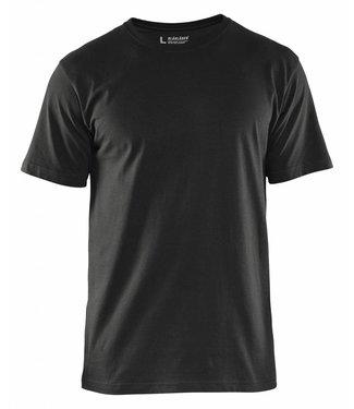 Blaklader Blaklader T-Shirt 3525-1042 Zwart