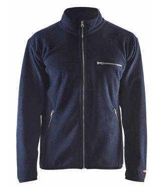 Blaklader Blåkläder 4830 Fleecevest Marineblauw