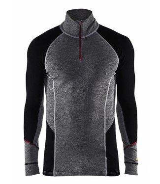 Blaklader Blåkläder 4699 Onderhemd zip-neck XWARM