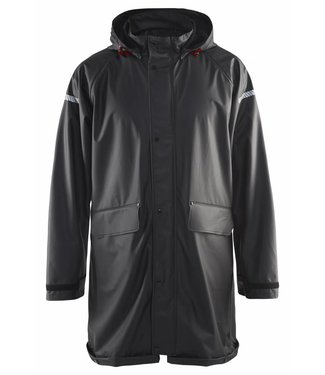 Blaklader Blåkläder 4301 Regenjas LEVEL 1 Zwart