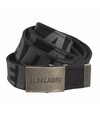 Blaklader Blaklader 4033 Riem Zwart
