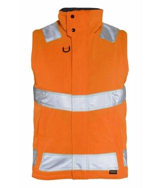 Blaklader Blaklader 3870 Bodywarmer High Vis Oranje