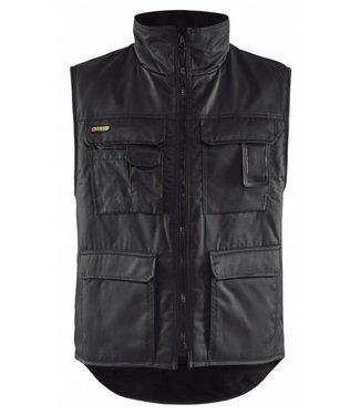 Blaklader Blåkläder 3801 Bodywarmer Zwart