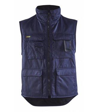 Blaklader Blåkläder 3801 Bodywarmer Marineblauw