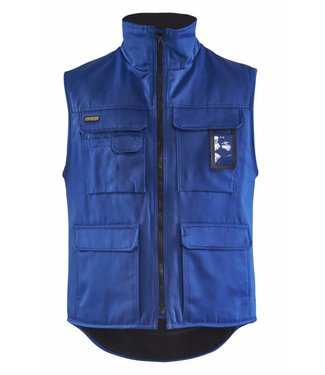 Blaklader Blåkläder 3801 Bodywarmer Korenblauw