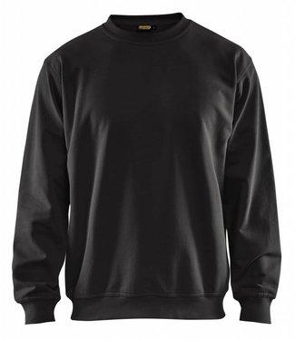 Blaklader Blåkläder 3340 Sweatshirt Zwart