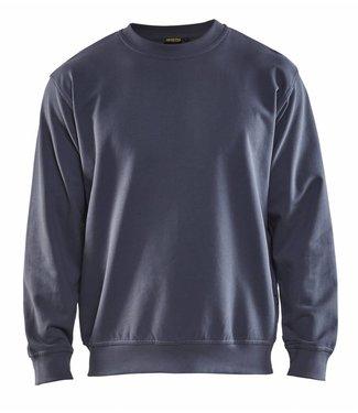 Blaklader Blåkläder 3340 Sweatshirt Grijs