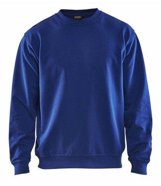 Blaklader Blåkläder 3340 Sweatshirt Korenblauw