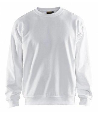 Blaklader Blåkläder 3340 Sweatshirt Wit