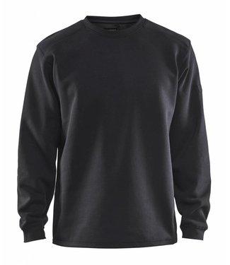 Blaklader Blåkläder 3335 Sweatshirt Zwart