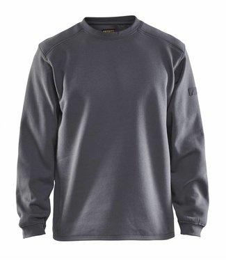 Blaklader Blåkläder 3335 Sweatshirt Grijs