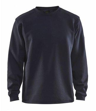 Blaklader Blaklader 3335 Sweatshirt Marineblauw