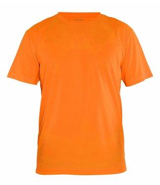 Blaklader Blåkläder 3331 T-shirt Visible Oranje
