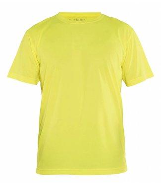Blaklader Blåkläder 3331 T-shirt Visible Geel