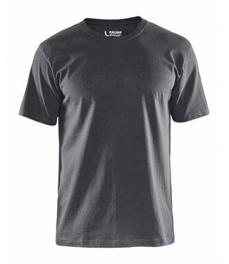 Blaklader Blaklader 3300-1030 T-Shirt Donkergrijs