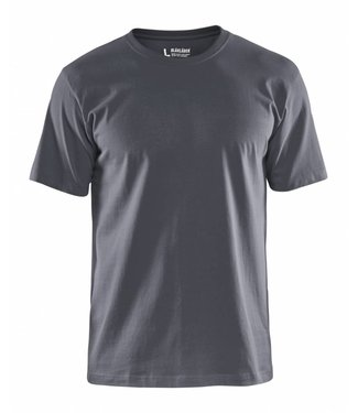 Blaklader Blaklader 3300-1030 T-Shirt Grijs