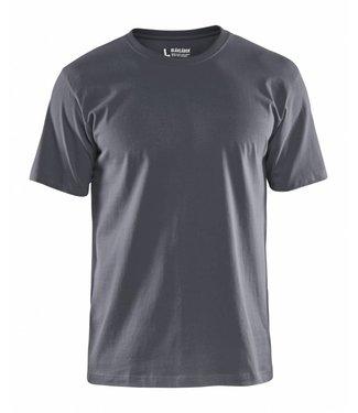 Blaklader Blåkläder 3300-1030 T-Shirt Grijs
