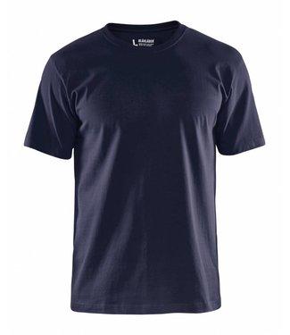 Blaklader Blåkläder 3300 T-Shirt Marineblauw
