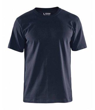 Blaklader Blåkläder 3300 T-Shirt Donkermarine