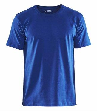 Blaklader Blaklader 3300 T-Shirt Korenblauw