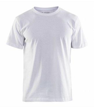 Blaklader Blåkläder 3300 T-Shirt Wit