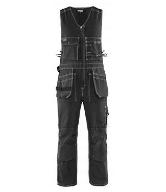 Blaklader Blåkläder 2650 Amerikaanse overall Zwart