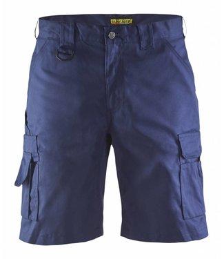 Blaklader Blåkläder 1447 Short Marineblauw