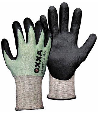 OXXA Oxxa Werkhandschoenen 51-765 X-Diamond Flex Cut 5