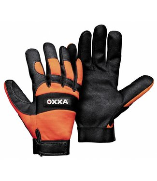 OXXA Oxxa Werkhandschoenen X-Mech 630 (Hi-Viz orange)