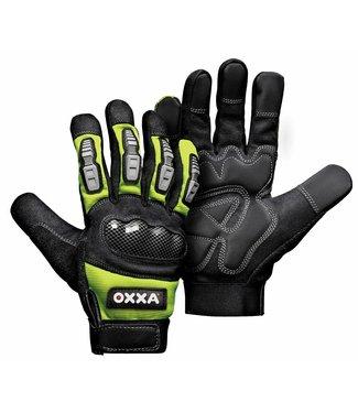 OXXA Oxxa Werkhandschoenen X-Mech 620 (Knuckle Guard)