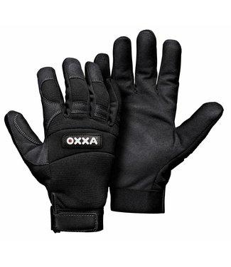 OXXA Oxxa Werkhandschoenen X-Mech 605 (Allround Black Thermo)
