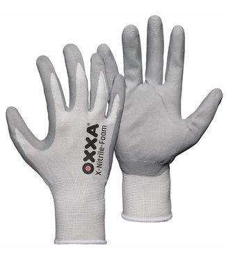 OXXA Oxxa Werkhandschoenen X-Nitrile Foam  51-280